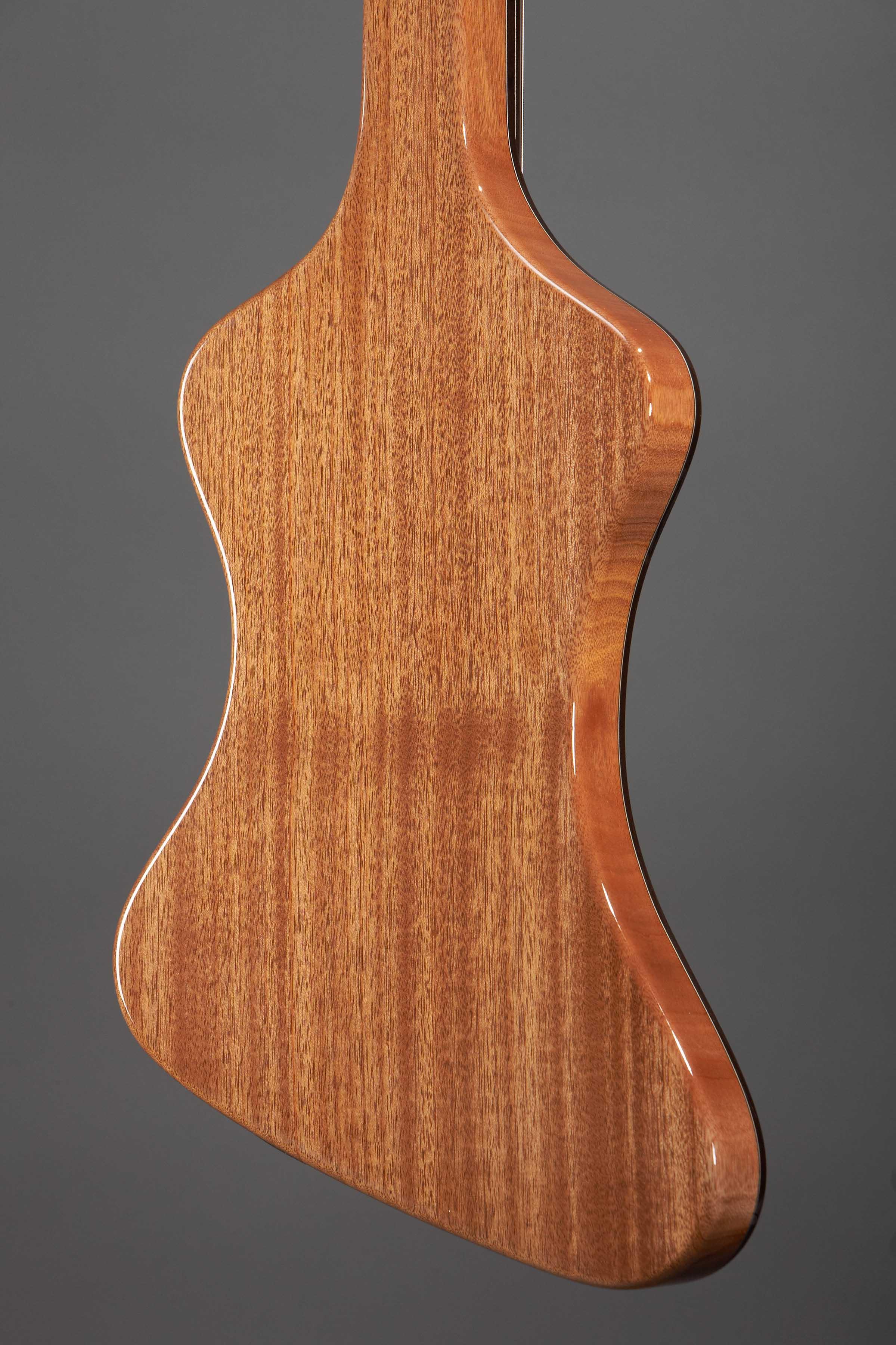 slide guitar demers luthier
