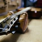 jeff demers luthier workshop