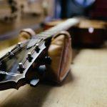 jeff demers luthier workshop