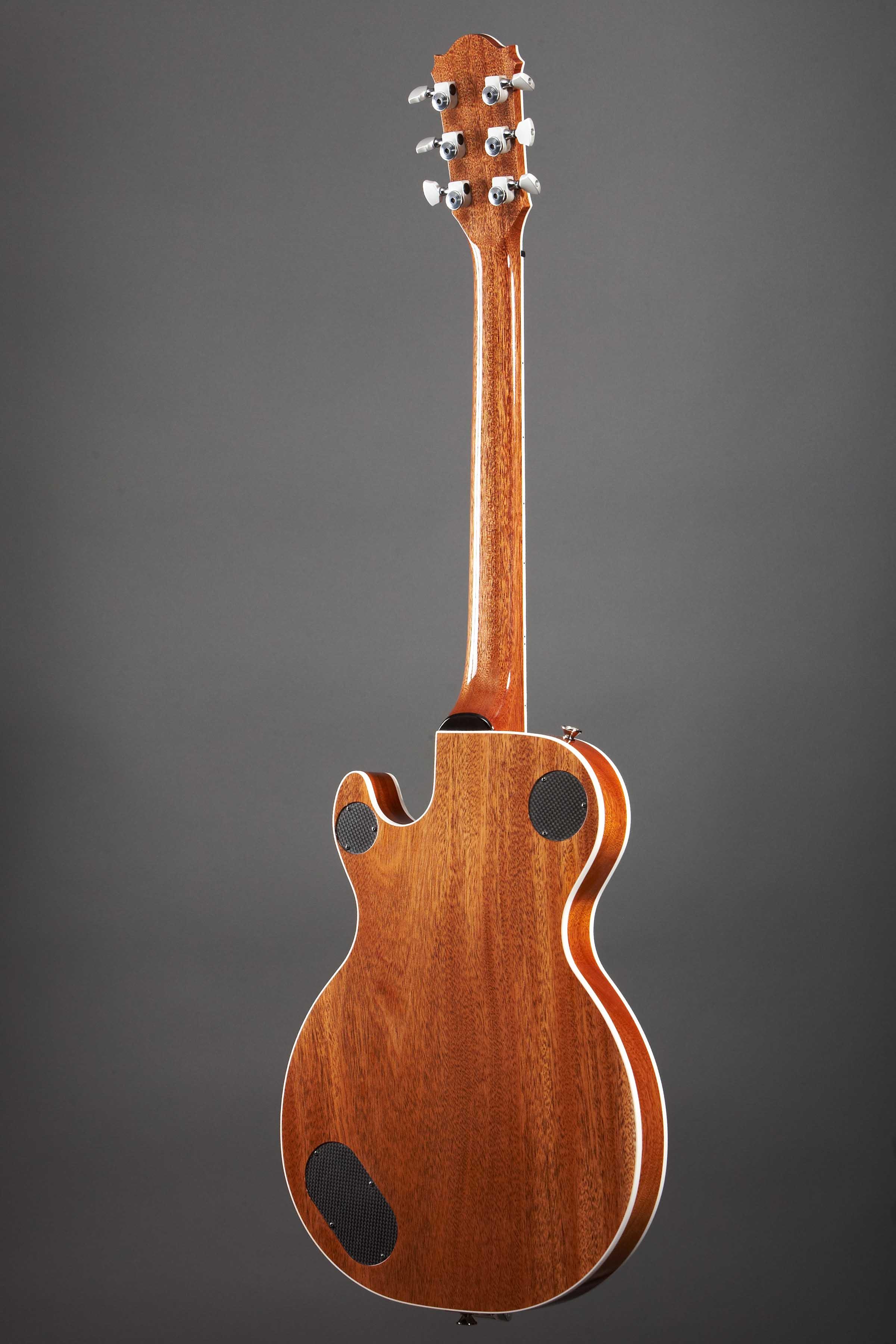 handmade electric guitar quebec canada